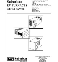 v 1 and suburban rv furnace wiring diagram [ 768 x 1024 Pixel ]