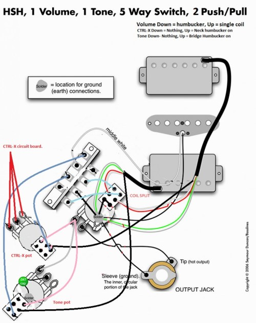 small resolution of super super strat strat wiring diagram online schematics diagram hsh guitar wiring diagrams fender hsh wiring