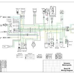 Tao 125 Atv Wiring Diagram Stratocaster 5 Way Switch Strat Diagrams Efcaviation Taotao 110cc Image