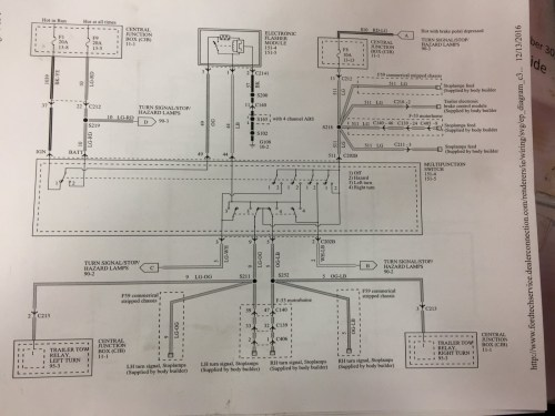 small resolution of tiffin wiring diagrams wiring diagram centre 1996 allegro motorhome wiring diagram