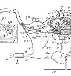 tractor wiring diagram alternator extraordinary minneapolis moline one wire alternator diagram schematics alternator wiring diagram [ 1920 x 1294 Pixel ]