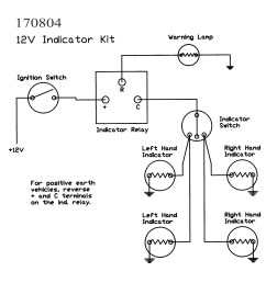 flasher wiring diagram 12v autoctono me and turn signal  [ 2368 x 2224 Pixel ]
