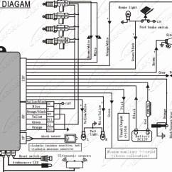 Viper Alarm 5701 Wiring Diagram Guitar Pickups 5806v Inspirational