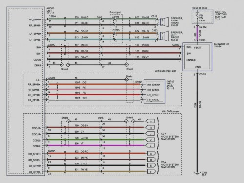 small resolution of toyota tacoma backup camera wiring diagram house wiring diagram 2011 toyota sienna fuse diagram 2012 toyota