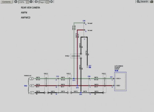 small resolution of 2010 toyota prius wiring diagram