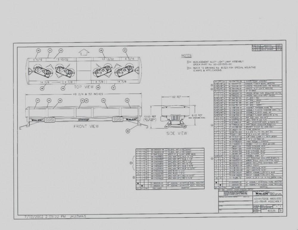 medium resolution of whelen advantedge light bar wiring diagram wiring librarywhelen edge 9000 wiring diagram wiring diagram image whelen