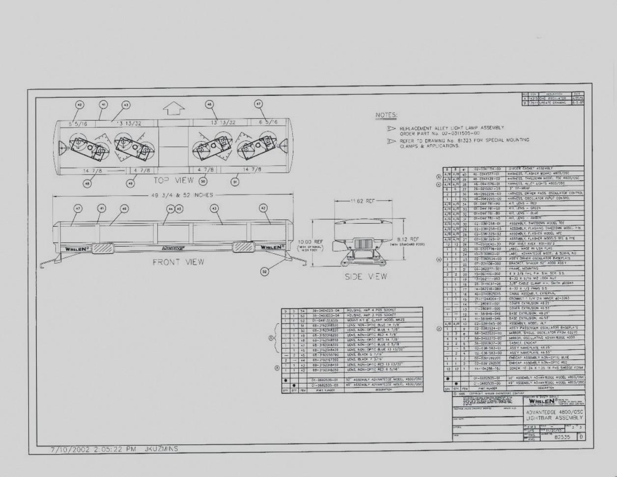 hight resolution of whelen advantedge light bar wiring diagram wiring librarywhelen edge 9000 wiring diagram wiring diagram image whelen
