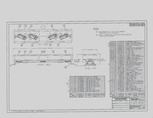 small resolution of whelen advantedge light bar wiring diagram wiring librarywhelen edge 9000 wiring diagram wiring diagram image whelen