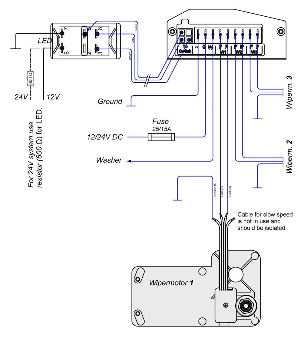 medium resolution of nova wiper motor wiring diagram wiring diagrams value 68 nova wiper motor wiring diagram