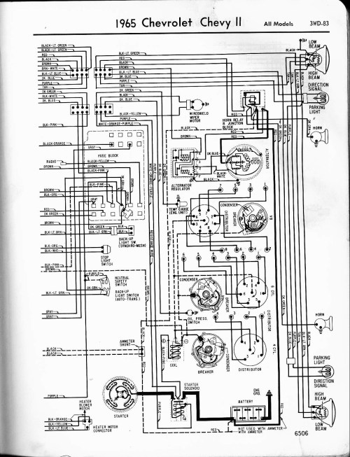 small resolution of 1967 c10 wiring harness