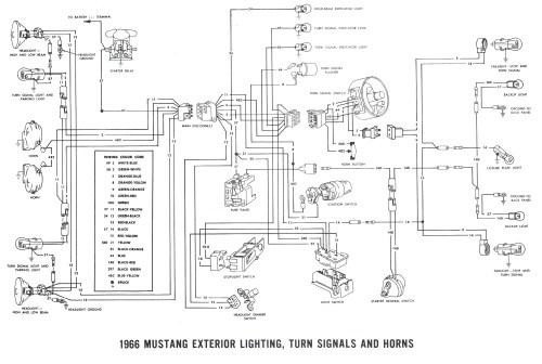 small resolution of 1965 f100 horn diagram enthusiast wiring diagrams u2022 rh rasalibre co 67 ford truck wiring diagram