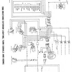 98 Mustang Gt Wiring Diagram Janitrol Thermostat Hpt 18 60 97 Fuse Detailed Schematics