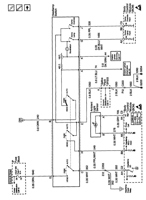 small resolution of 1998 s10 radio wiring diagram