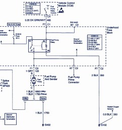 2002 tahoe fuel pump wiring diagram simple wiring schema 2001 suburban 2001 tahoe fuel schematic [ 1360 x 1008 Pixel ]