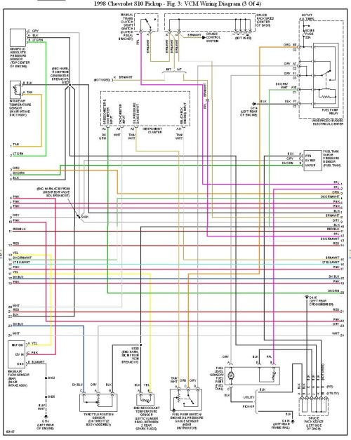 small resolution of 1998 chevrolet c6500 wiring diagram library of wiring diagrams u2022 2003 trailblazer wiring diagram