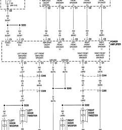 1986 dodge caravan radio wiring diagram wiring diagram for light 2003 dodge grand caravan fuse box 2005  [ 1072 x 1402 Pixel ]