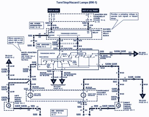 small resolution of 1998 ford f 150 wiring schematic wiring diagram sheet 1998 ford f150 wiring schematic 1998 ford wiring schematic