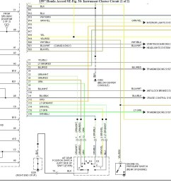 2006 honda element radio wiring progressive wiring diagram2006 honda element wiring diagram wiring diagrams 2000 kia [ 1284 x 885 Pixel ]