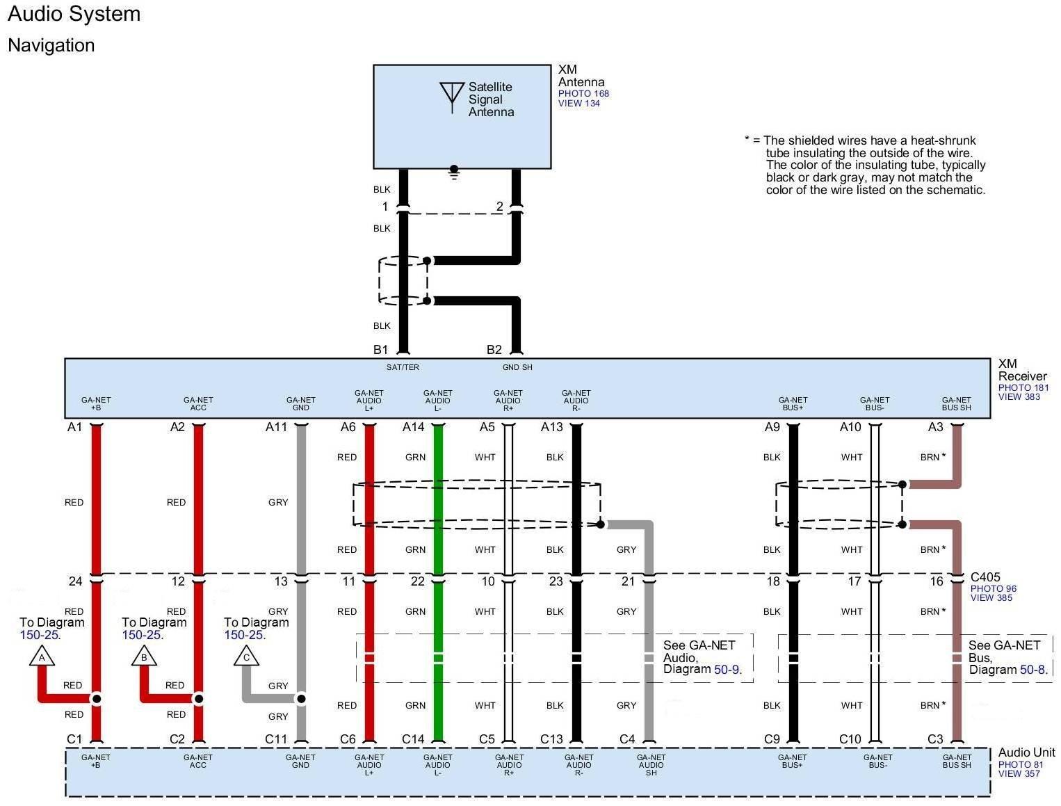 05 Honda Odyssey Radio Wiring Diagram Wiring Diagram Schemas