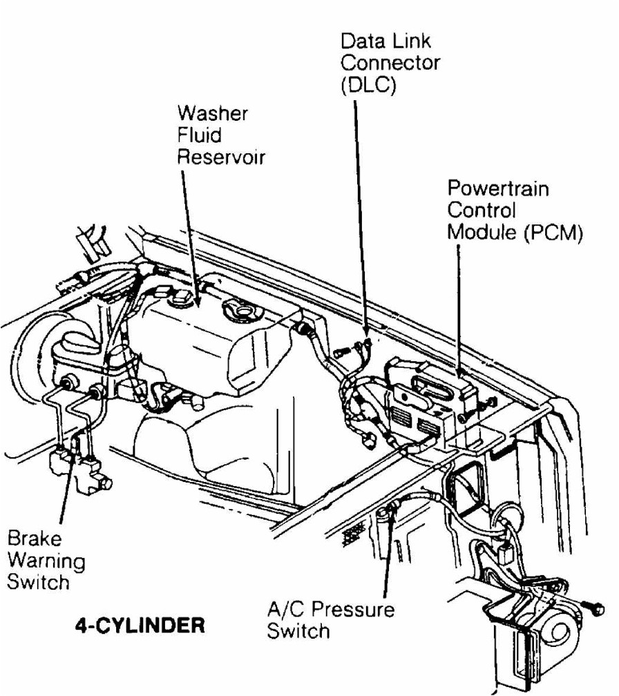 Jeep Grand Cherokee Starter Wiring Diagram Radio Wiring