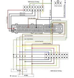 ecu circuit diagram enthusiast wiring diagrams u2022 rh rasalibre co ecu circuit diagram wiring diagram of maruti 800 car page  [ 1239 x 1754 Pixel ]