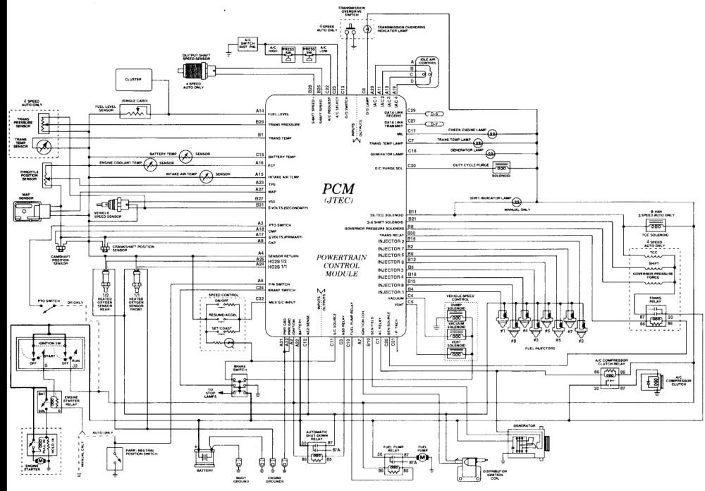 medium resolution of dodge cummins ecm wiring diagram also cushman wiring diagrams as rh insurapro co