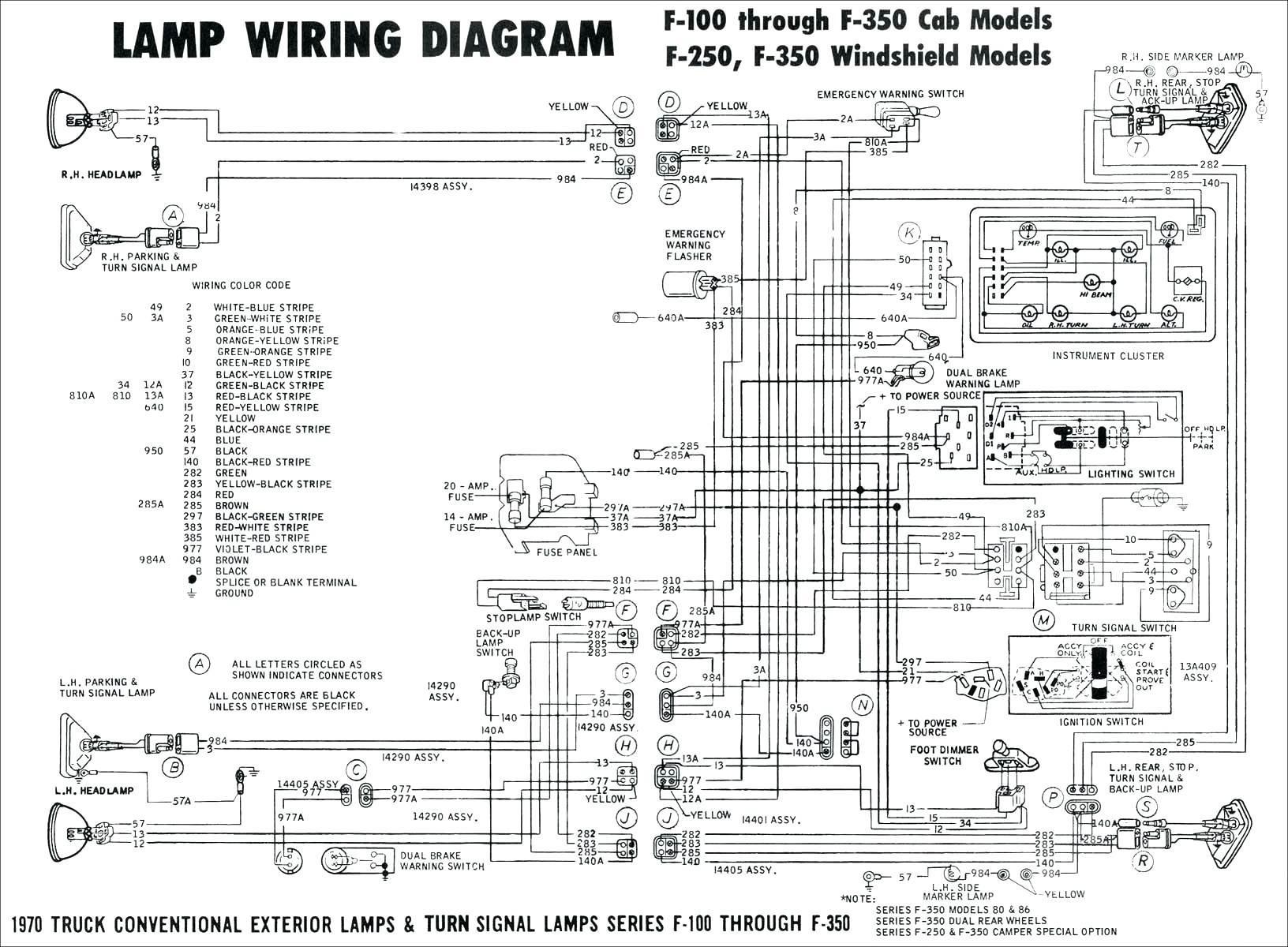 Painless Wiring Diagram Gm Hot Shot
