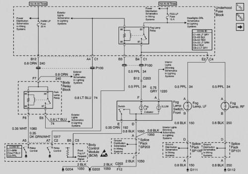 small resolution of 2002 s10 tail light wiring diagram wiring diagram u2022 rh growbyte co 1992 chevy silverado tail