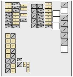 08 scion xb fuse box wiring diagrams u2022 2012 scion tc fuse box 2008 scion xb fuse box [ 1294 x 1399 Pixel ]