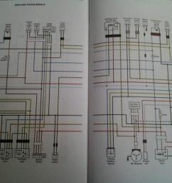 07 yfz 450 wiring diagram wiring diagrams favorites 2008 yfz 450 wiring diagram [ 1024 x 768 Pixel ]