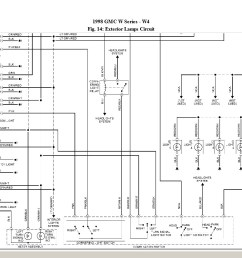 isuzu headlight wiring diagram wiring diagram wire diagram 1999 isuzu ftr [ 1280 x 800 Pixel ]