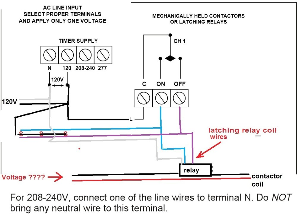 medium resolution of 277 volt contactor wiring wiring diagram used 277 volt contactor wiring