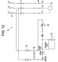 3 phase contactor wiring diagram 3 phase contactor wiring diagram start stop [ 1857 x 2241 Pixel ]