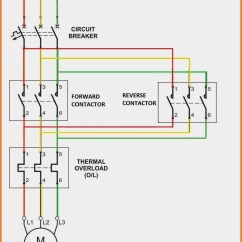 Single Phase Start Stop Switch Wiring Diagram Telephone Plug Three Emergency Library