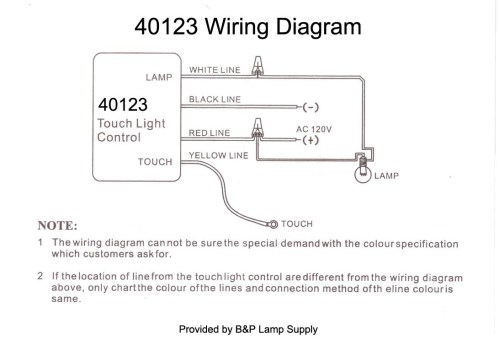 small resolution of switch control for touch lamp requiring an f or lo med hi f 3 way touch 3 way lamp switch wiring diagram