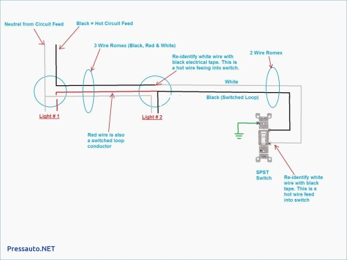 small resolution of 3 way switch as single pole wiring diagrams schematics light switch wiring diagram 2 light with