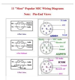astatic mike wiring diagram wiring diagram weekwiring diagram 4 pin astatic rd104e schema wiring diagram astatic [ 1275 x 1650 Pixel ]