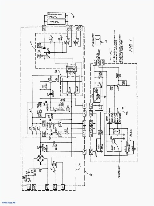 small resolution of 400 hps wiring diagram easy to read wiring diagrams u2022 347 volt hid ballast wiring
