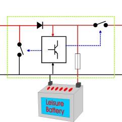 48v Battery Bank Wiring Diagram Ceiling Fan Light Kit 48 Volt Image
