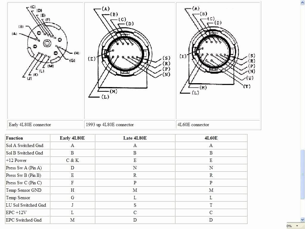 35 4l80e Transmission Parts Diagram