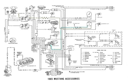small resolution of 1965 thunderbird convertible top wiring diagram further 1987 chevy65 ford radio wiring wiring diagram tutorial 1965