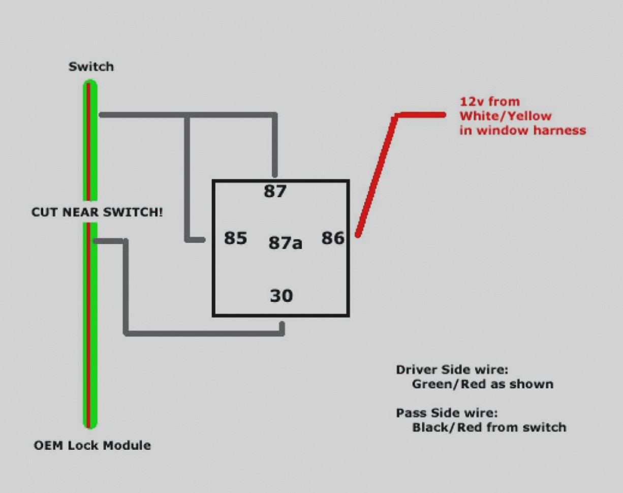 hight resolution of 87a relay wiring diagram free download bull oasis dl co