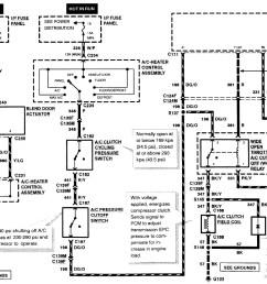 trailblazer hvac diagram enthusiast wiring diagrams u2022 rh rasalibre co 2002 envoy radio [ 1488 x 1088 Pixel ]