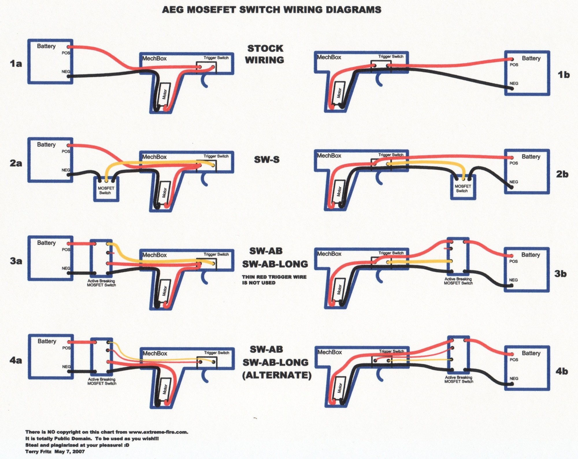 hight resolution of airsoft mosfet wiring diagram wiring diagram expertsairsoft wiring diagram wiring diagram experts airsoft mosfet wiring diagram