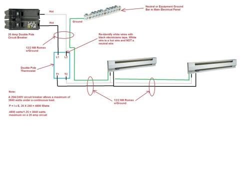 small resolution of baseboard wiring diagram best of wiring diagram image electrical wiring diagrams for dummies fahrenheit wiring diagram