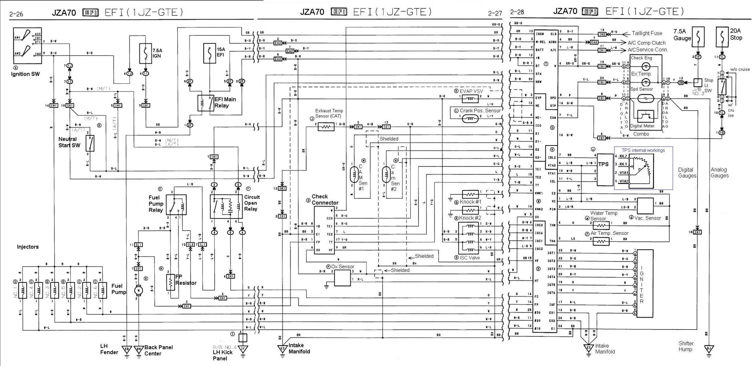 S Fuse Box Schematic Diagram Electronic Bmw Fuel Pump