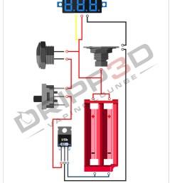 box mod wiring diagram wiring diagram image dual 18650 box mod wiring diagram unregulated box mod wiring diagram [ 2000 x 3000 Pixel ]