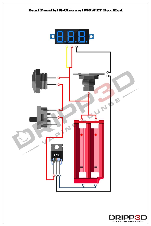 medium resolution of box mod wiring diagram wiring diagram image dual 18650 box mod wiring diagram unregulated box mod wiring diagram