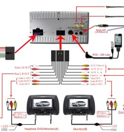 ouku stereo wiring diagram data schematic diagram ouku car stereo wire harness [ 1920 x 1080 Pixel ]