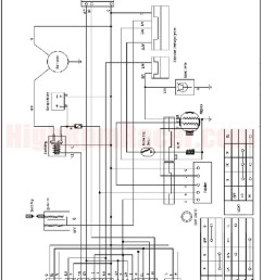 wiring diagram for baja 150cc atvs 000 wiring diagram today chinese 150cc atv wiring diagram 150cc atv wiring diagram [ 1500 x 2028 Pixel ]
